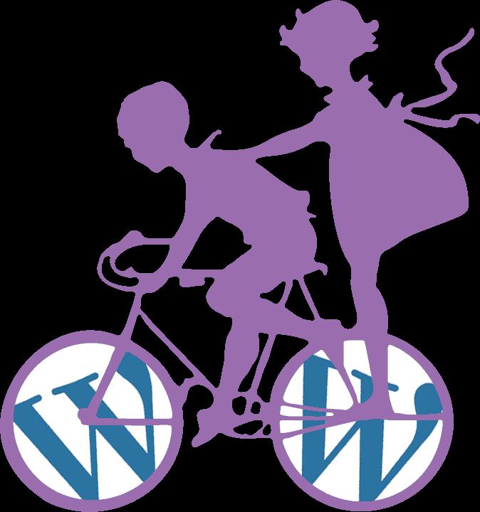 וורדפרס אופניים